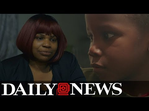 Mother discovers 4-year-old son has lead poisoning from NYCHA home