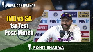 What people talk and think of me doesn't really matter - Rohit Sharma
