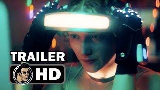 KISS ME FIRST Official Trailer (HD) British Thriller Series