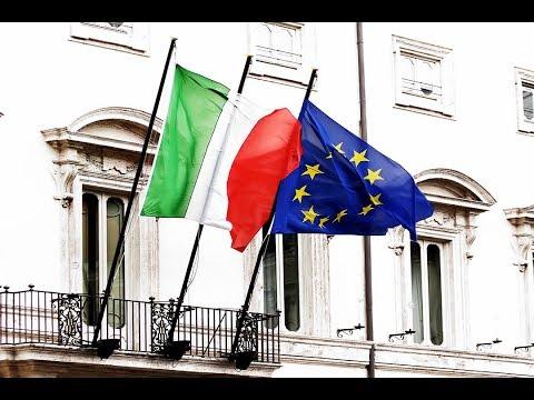 Italy Turmoil: Markets React as PM-Designate Fails to Form Government