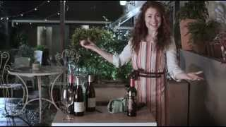 How To Open A Wine Bottle Without A Corkscrew Kitchen Hacks Season 01