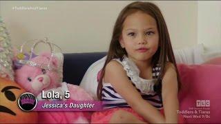"Toddlers & Tiaras - Season 7 Episode 12 ""The Final Showdown"""