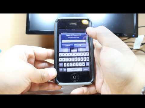 We Chat Install to iPhone 5, 5c, 4s