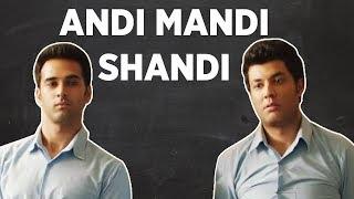 Andi Mandi Shandi | Fukrey Deleted Scene | Pulkit Samrat | Varun Sharma