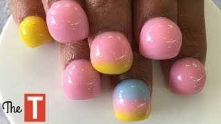 15 Nail Trends That Should Not Exist