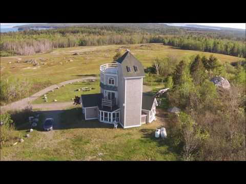70 Blueberry Mountain Drive, Machias, Maine