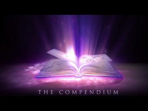 Dota 2 items - #13 - The International Compendium 2014 - видео 1