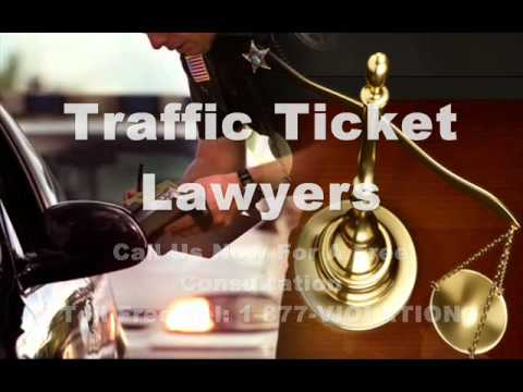 Traffic Tickets, DUI DWI, Speeding, Reckless and Careless Driving, Suspended license