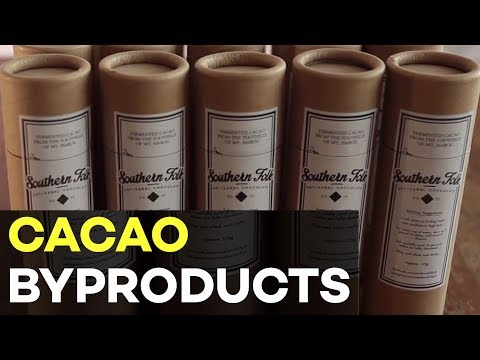 Cacao business : Cacao products   Agriculture Philippines