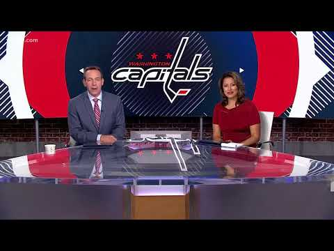 Caps postseason has been a rollercoaster ride