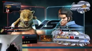 Rickstah Plays For Tekken God Prime! - TEKKEN 7 SEASON 2 - PakVim