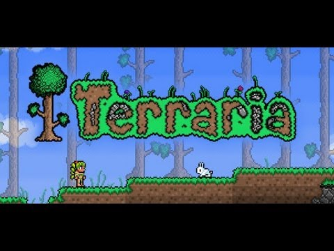 Terraria Cracked Download+Game Review+servers