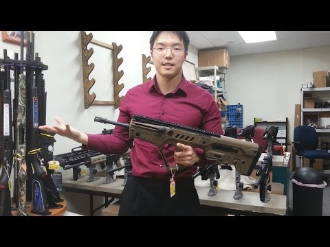 How to Buy a Gun in Less Than 5 Minutes