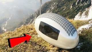 TOP 5 COOLEST CAMPING TENTS YOU MUST SEE IN 2017
