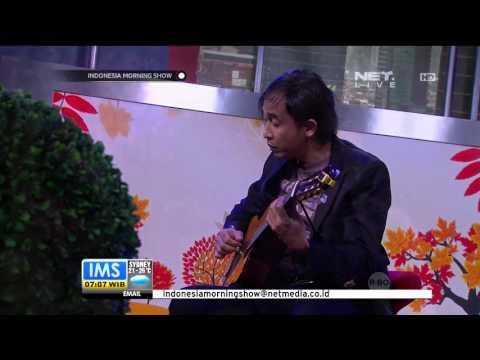 Perform Piyu feat Barsena Rapuh - IMS