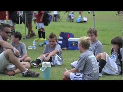3v3 Soccer (MUFC Navy), Mooresville, NC 2012