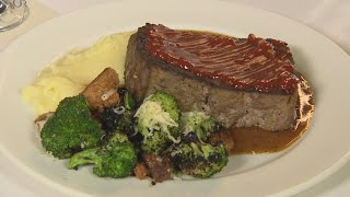 Champagne Diner serves elevated diner food in Seattle's Interbay - KING 5 Evening
