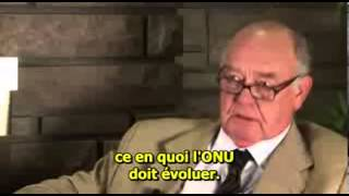 New World Order Vostfr 3/5 - United States Of Africa