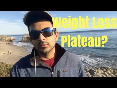 Weight Loss Plateau – What To Do When You Stop Losing Weight
