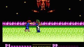 Double Dragon Ii Nes Supreme Master Playthrough