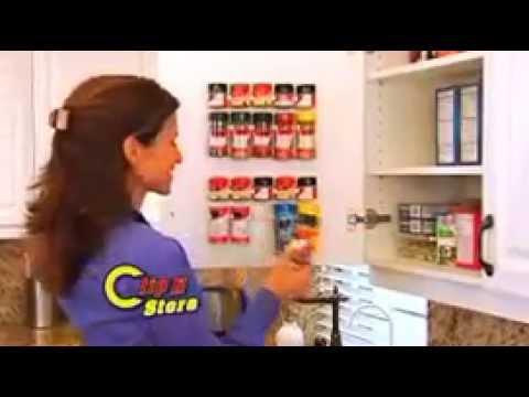 Clip N Store