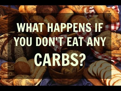 What Happens If You Don't Eat ANY Carbs At All? Are Zero Carbs Diets Even Possible?