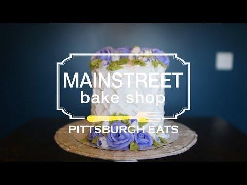 Pittsburgh Eats: Mainstreet Bake Shop