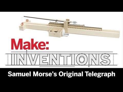 Make Inventions: Episode 4