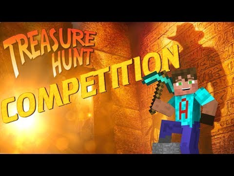 Competition Give Away Massive Prize May 2018: Treasure Hunt Competition | Win An Awesome Prize