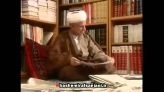 فیلم انتخاباتی آیت الله هاشمی رفسنجانی سال 84