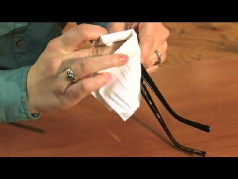 How to Polish Plastic Eyeglass Frames : Eyeglasses Basics