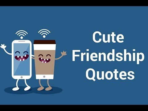 Short Quotes About Love And Friendship Small Quotes