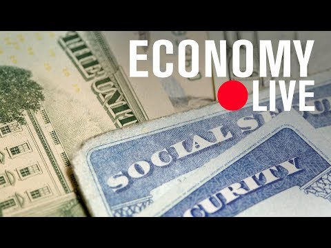 2017 Social Security Trustees Report: What's in Store? | LIVE STREAM