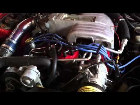 Mustang Starter Solenoid Repair. How to diagnose a bad solenoid