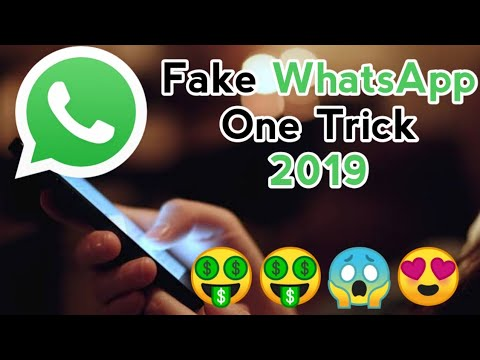 How to Register Whatsapp Without Number -Using US number - Whatsapp account Kaise Banate Hain