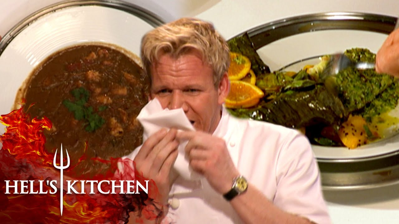 The WORST Signature Dishes Part Two   Hell's Kitchen