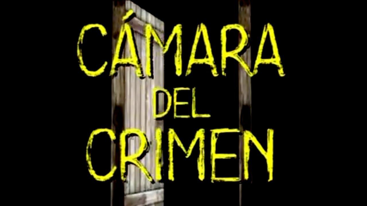 Cámara del Crimen (08/04/2017)