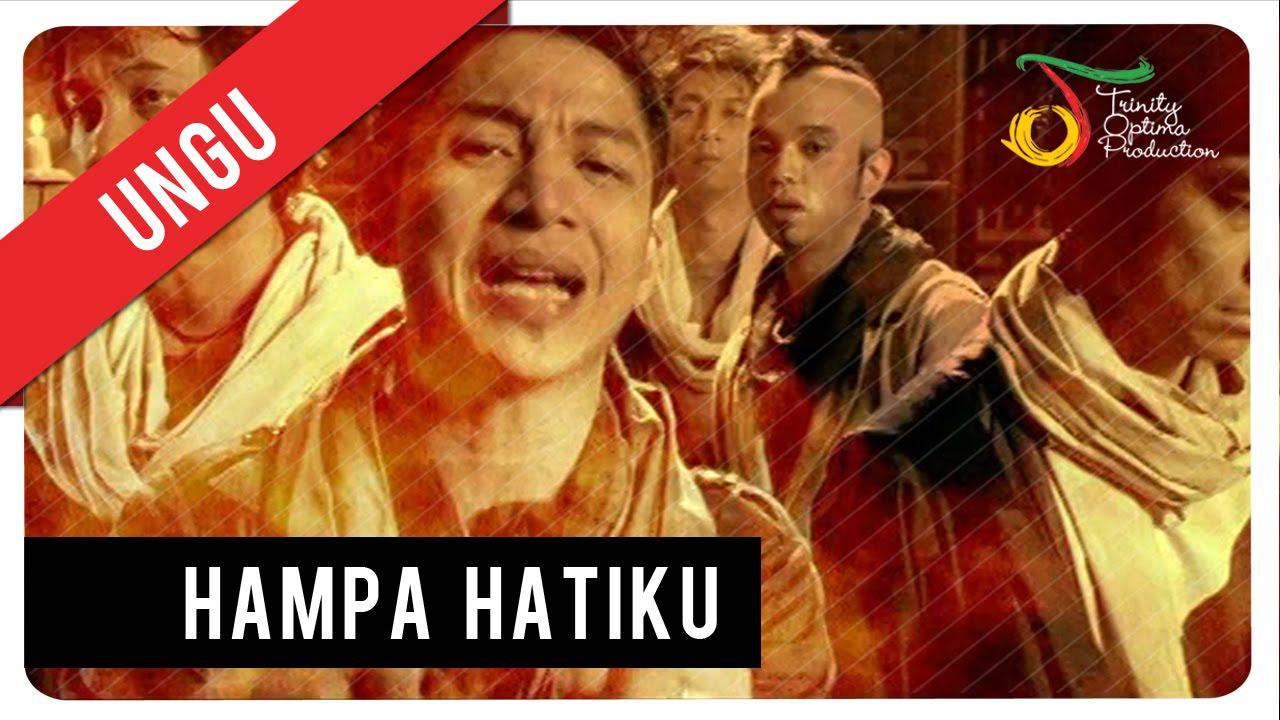 Download Ungu - Hampa Hatiku | VC Trinity MP3 Gratis
