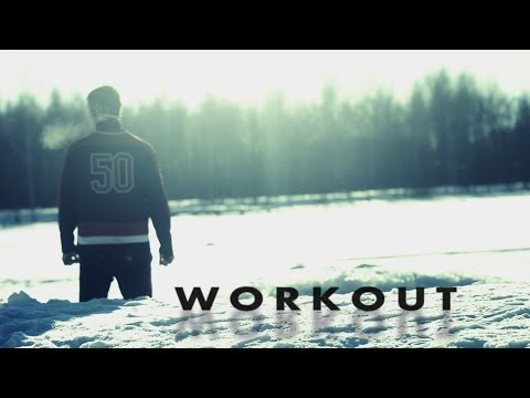 Street Workout winter Motivation