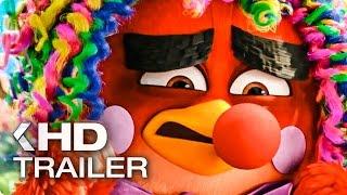 Angry Birds Movie Trailer 4 (2016)