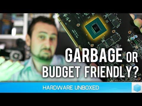 GeForce GTX 1060 *3GB*, Does it Suck 18 Months Later?