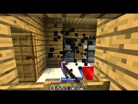 Minecraft with Friends (Twitch Stream #2) - 10 / 23