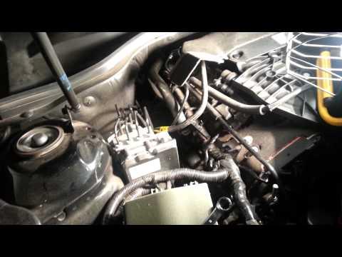 2013 camaro v6 high flow cat install part 1