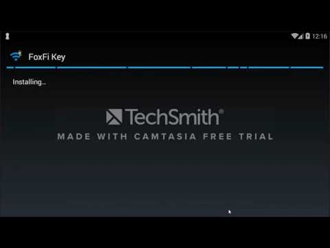 How to unlock pdanet+ full verison by serial number and free download foxfi key
