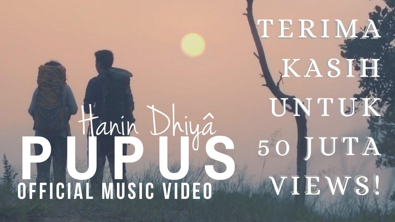 Hanin Dhiya - Pupus