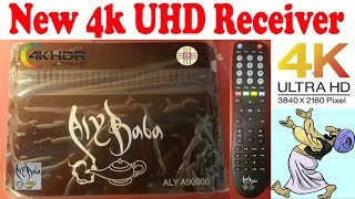 Starsat 2000HD Extreme New Receiver Unboxing+Review+