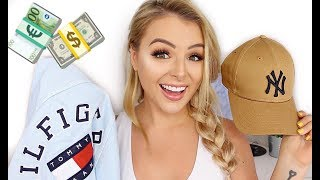 HAUL TIME! CLOTHING, HATS, SUNGLASSES + MORE!