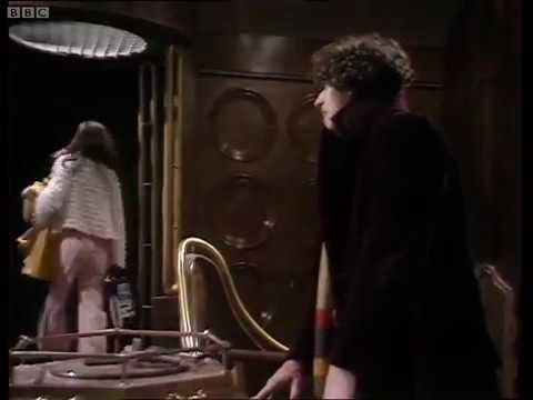 Sarah Jane Leaves | The Hand of Fear | Doctor Who | BBC