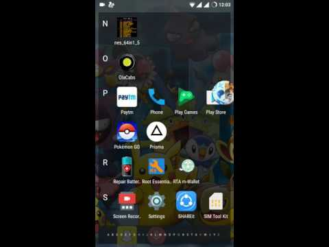 How to hide photos or videos in any android device without any application