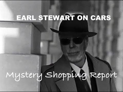 Mystery Shopping Report: AutoNation Chevrolet (Part 2)